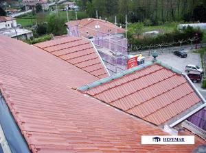 Hefemar impermeabilizaciones en Cantabria 2