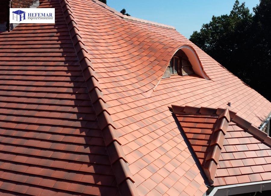 Tejados hefemar - Materiales para tejados ...