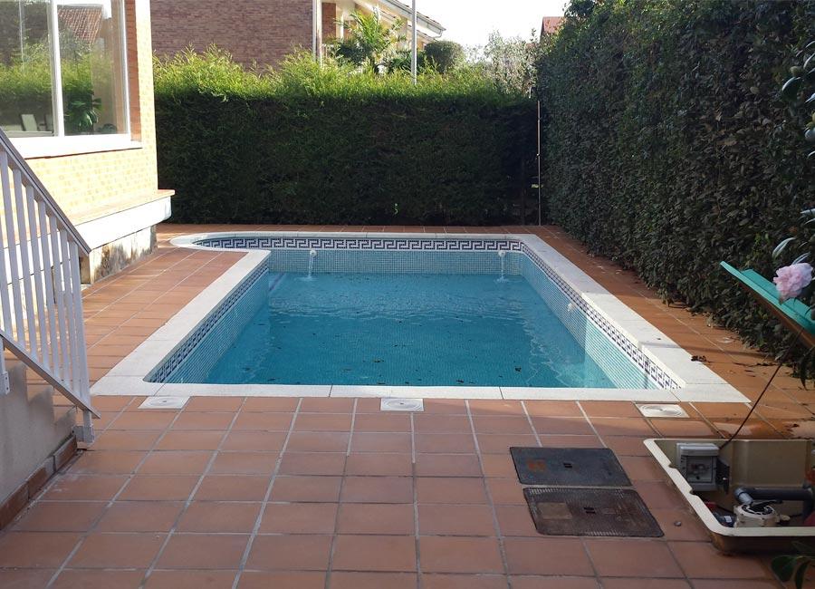 Construcci n de piscinas for Piscinas empresas