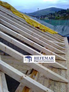 empresas de tejados en Cantabria