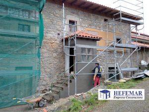 reforma integral de casas en Cantabria
