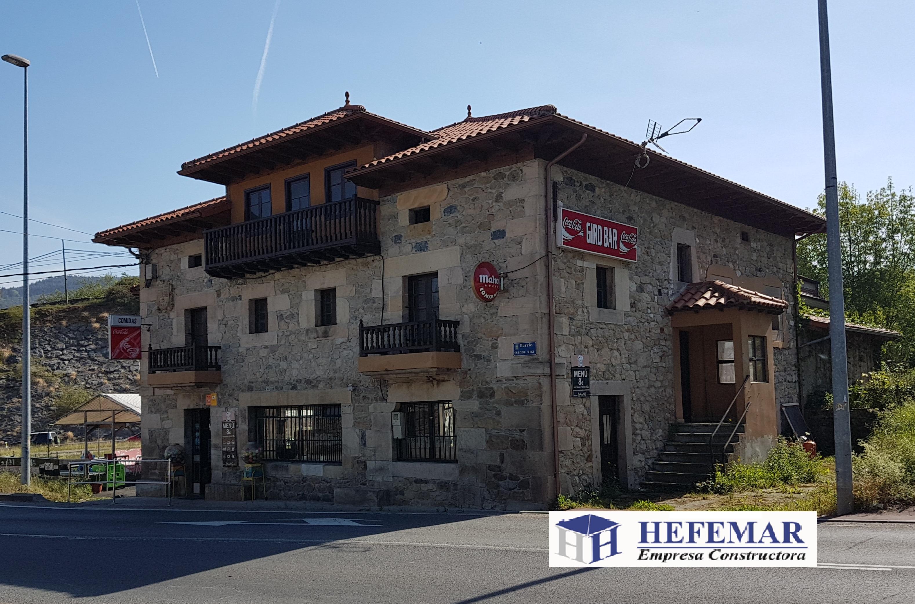 Rehabilitacion casas antiguas en cantabria hefemar - Rehabilitacion de casas antiguas ...