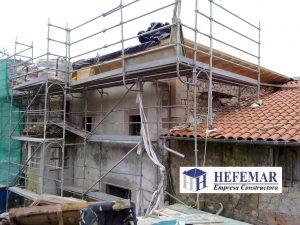 rehabilitacion integral de casas en Cantabria 1