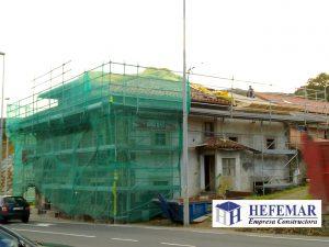 rehabilitacion tejados de casas en Cantabria