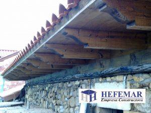 reparacion de tejados en Maliaño