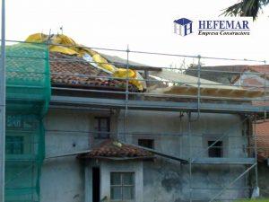 tejados Santander