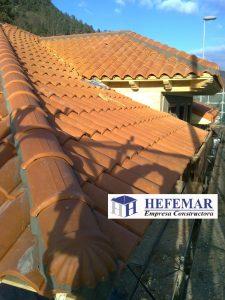 empresas de tejados en Cantabria 1