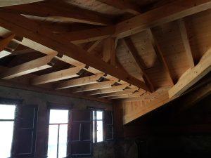 reforma integral tejados en Cantabria