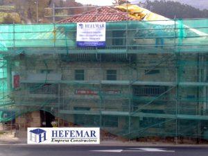Rehabilitacion casas de pueblo en Cantabria