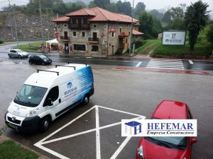 rehabilitacion de vivienda en Cantabria