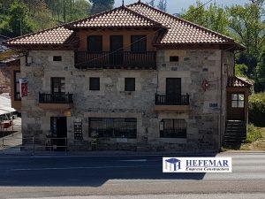rehabilitacion integral de viviendas en Santander