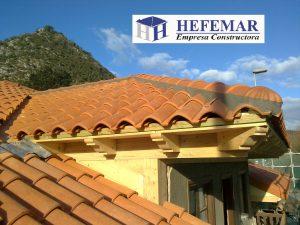 reparacion de tejados en Cantabria