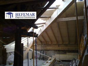 reparacion de tejados en Santander